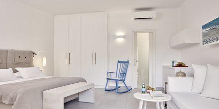 1-værelses lejlighed på hotel Santo Miramare Resort på Santorini, Grækenland.