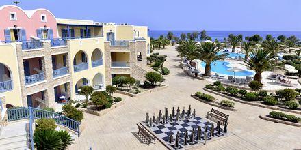 Hotel Santo Miramare Resort på Santorini, Grækenland.