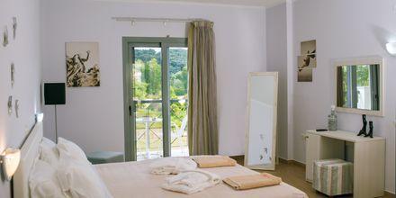 1-værelses lejligheder på Hotel Sappho i Parga, Grækenland.