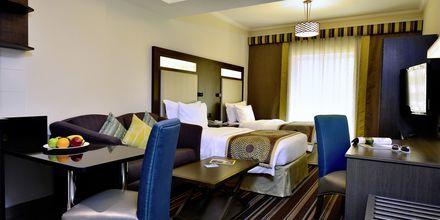1-værelses lejlighed på Hotel Savoy Central i Bur Dubai, De Forenede Arabiske Emirater.