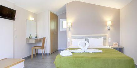 Renoveret 1-værelses lejlighed på Hotel Scorpios på Lefkas, Grækenland