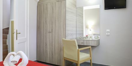 2-værelses lejlighed i etage på Hotel Scorpios på Lefkas, Grækenland