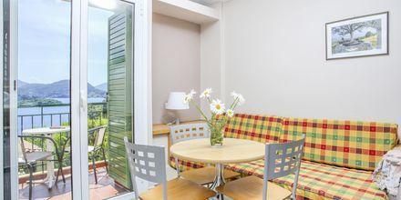 1-værelses lejlighed på Hotel Scorpios på Lefkas, Grækenland