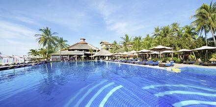 Seahorse Resort & Spa i Phan Thiet, Vietnam