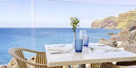 Restaurant Atlantis på Sentido Galomar på Madeira, Portugal.