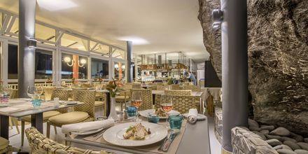 A la carte-restauranten Atlantis på Sentido Galomar på Madeira, Portugal.