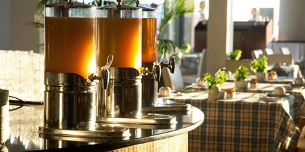 Restaurant på Sentido Port Royal Villas & Spa i Afandou på Rhodos
