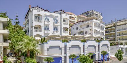 Hotel Serxhio i Saranda, Albanien