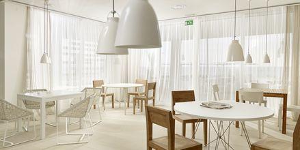 Restauranten på SESA Boutique Hotel i Kanali, Grækenland
