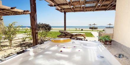 Jacuzzi på Hotel Shams Prestige Abu Soma i Soma Bay, Egypten.