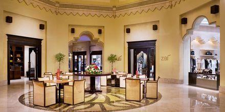 Souqen (markedet) der tilhører hotel Sharq Village & Spa i Doha, Qatar.