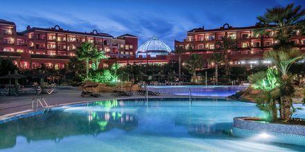 Hotel Sheraton Fuerteventura Beach, Golf & Spa Resort på Fuerteventura, De Kanariske Øer, Spanien.