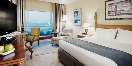 Sheraton Jumeirah Beach Resort - vinter