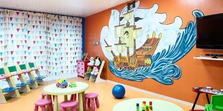 Børneklub på Sheraton Jumeirah Beach Resort i Dubai, De Forenede Arabiske Emirater.