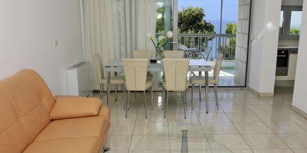 4-værelses lejlighed på Hotel Simic i Makarska, Kroatien.