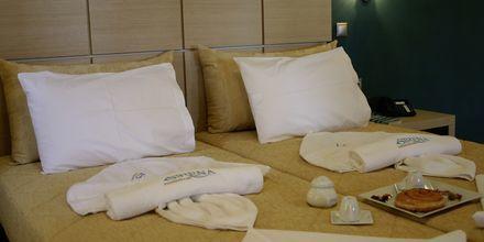 2-værelses lejligheder på Sirena Residence & Spa på Samos, Grækenland