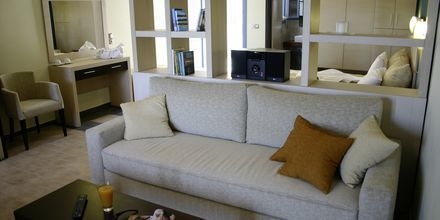 1-værelses lejligheder på Sirena Residence & Spa på Samos, Grækenland
