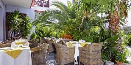 Sirena Residence & Spa på Samos, Grækenland