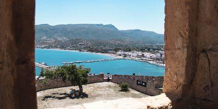 Sitia på Kreta, Grækenland