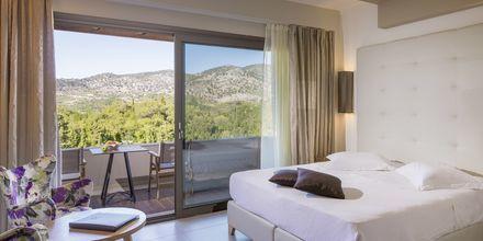 Dobbeltværelse på Sivota Diamond, Grækenland.