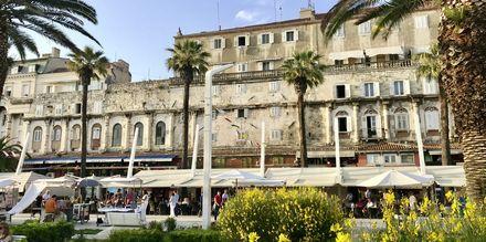 Diocletianus palads