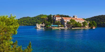 Skærgårdskrydstogt i Kroatien med Desire