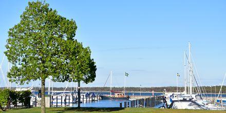 Skåne og Bjäre-halvøen/Båstad