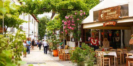 Skiathos, Grækenland