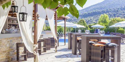 Bar på Skopelos Holidays Hotel & Spa, Grækenland.