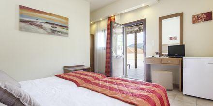 Dobbeltværelse på Skopelos Holidays Hotel & Spa, Grækenland.