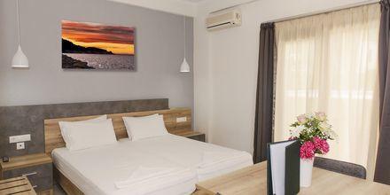 1-værelses lejlighed på Hotel Smaragda Beach i Votsalakia på Samos i Grækenland.