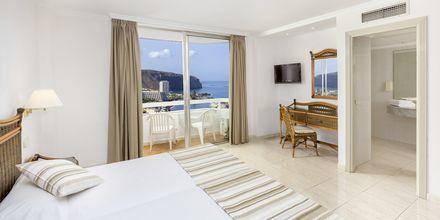 Superior-værelse på Sol Arona Tenerife på Tenerife, De Kanariske Øer, Spanien.