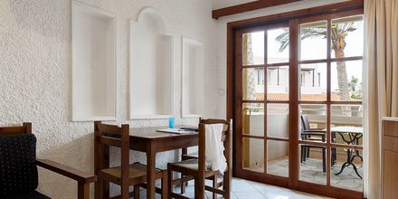 3-værelses lejlighed på Hotel Sophia Beach på Kreta, Grækenland.