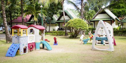 Legeplads på Hotel Southern Lanta Resort, Thailand.