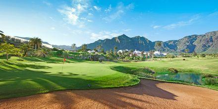 Golfbanen Vincci Buenavista på Tenerife, Spanien.
