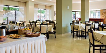 Restaurant på Hotel St Constantine på Kos, Grækenland.