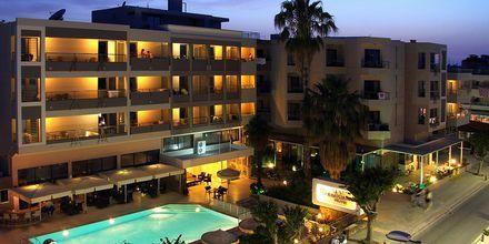Hotel St Constantine på Kos, Grækenland.