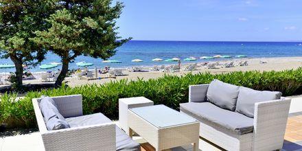 Bar på Hotel St. James på Rhodos, Grækenland