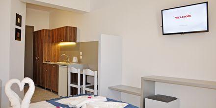 1-værelses lejlighed på St James's på Rhodos.