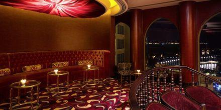 The Club på St Regis Doha i Doha, Qatar