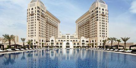 St Regis Doha - et luksushotel i Doha, Qatar