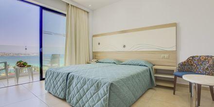 Superior-værelse på Hotel Stamatia, Ayia Napa.