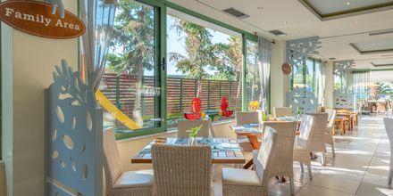 Restaurant Minos på Hotel Star Beach Village & Waterpark i Hersonissos på Kreta.