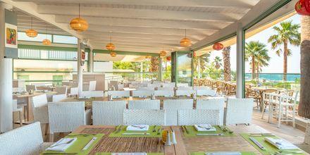 Restaurant Asian Star på Hotel Star Beach Village & Waterpark i Hersonissos på Kreta.