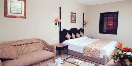 Superior-værelse på Steigenberger Al Dau Beach i Hurghada, Egypten.
