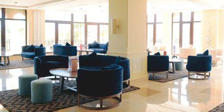 Lobby på Steigenberger Al Dau Beach, Hurghada i Egypten.