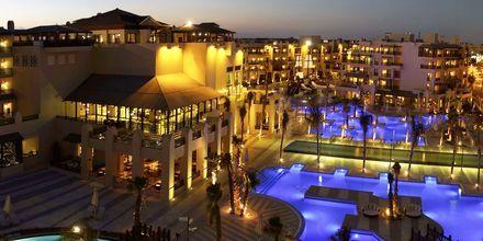 Steigenberger Aqua Magic, Hurghada, Egypten