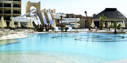 Vandland på Steigenberger Aqua Magic, Hurghada, Egypten