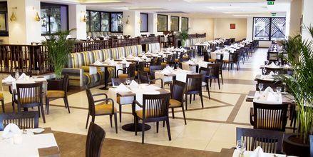 Restaurant på Steigenberger Aqua Magic, Hurghada, Egypten