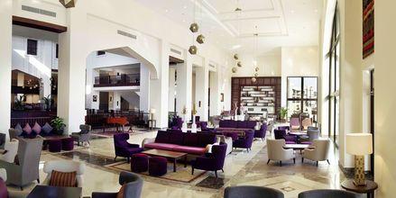 Lounge på Steigenberger Aqua Magic, Hurghada, Egypten